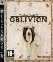 OBLIVION - PS3