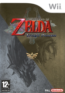 LEGEND OF ZELDA (THE) : TWILIGHT PRINCESS - Wii