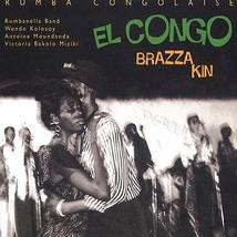 EL CONGO: RUMBA CONGOLAISE