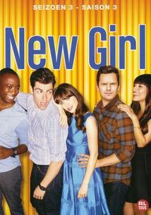 NEW GIRL - 3
