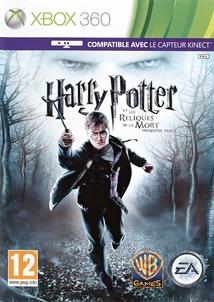 HARRY POTTER ET LES RELIQUES DE LA MORT - XBOX360