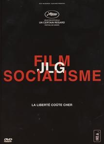 FILM SOCIALISME (JLG)
