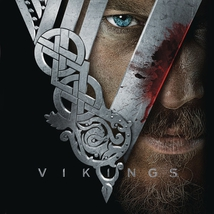 VIKINGS: MUSIC FROM THE TV SERIES