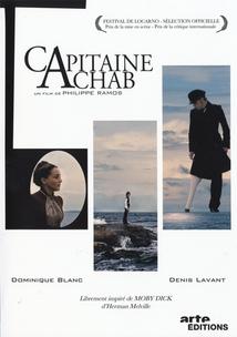 CAPITAINE ACHAB