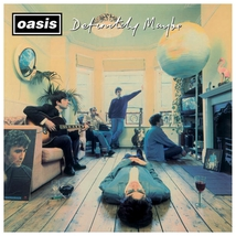 DEFINITELY MAYBE (DELUXE SET)