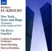 NEW YORK TEARS AND HOPE/ THE RIVERS ENGULFED