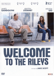 WELCOME TO THE RILEY'S