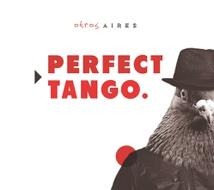 PERFECT TANGO.