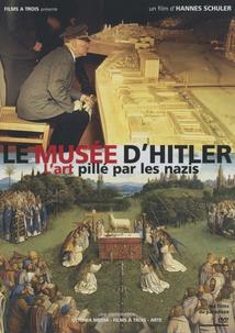 LE MUSÉE D'HITLER - L'ART PILLÉ PAR LES NAZIS