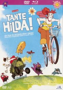 TANTE HILDA!