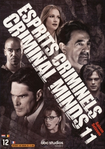 CRIMINAL MINDS - 11/1