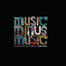 MUSIC MINUS MUSIC