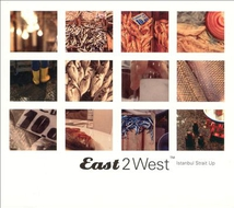 EAST2WEST: ISTANBUL STRAIT UP
