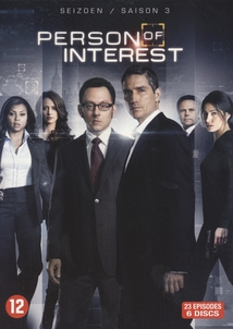 PERSON OF INTEREST - 3/3