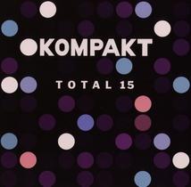 KOMPAKT - TOTAL 15