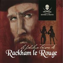 LES FABULEUX TRÉSORS DE RACKHAM LE ROUGE