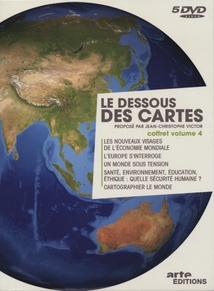 LE DESSOUS DES CARTES - VOL.4
