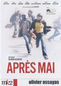 APRÈS MAI