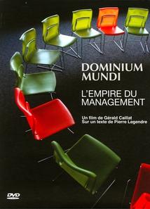 DOMINIUM MUNDI