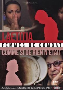 FEMMES DE COMBAT - DEUX FILMS FÉMINISTES