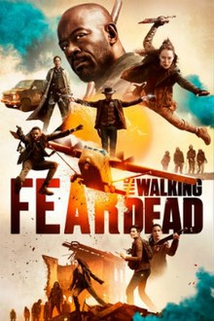 FEAR THE WALKING DEAD - 5