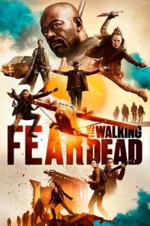 FEAR THE WALKING DEAD - 5