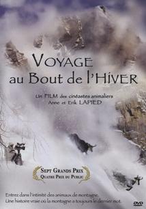 VOYAGE AU BOUT DE L'HIVER