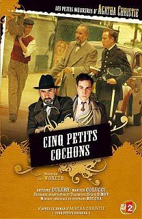 CINQ PETITS COCHONS