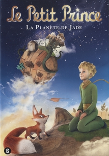 LE PETIT PRINCE - LA PLANÈTE DE JADE