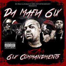 6IX COMMANDEMENTS