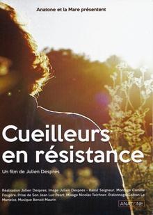 CUEILLEURS EN RÉSISTANCE