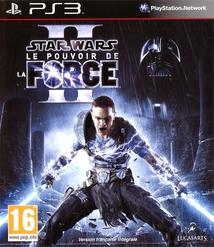 STAR WARS - LE POUVOIR DE LA FORCE 2 - PS3