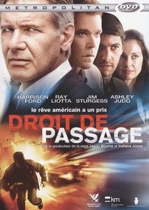 DROIT DE PASSAGE