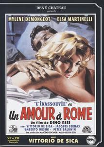 UN AMOUR À ROME (L'INASSOUVIE)