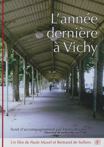L'ANNÉE DERNIÈRE À VICHY