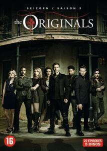 THE ORIGINALS - 3/1