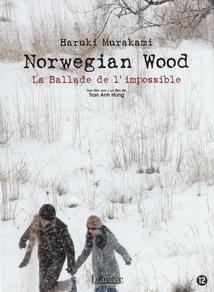 NORWEGIAN WOOD (NORUWEI NO MORI)
