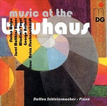MUSIC AT THE BAUHAUS