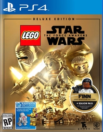 LE LEGO STAR WARS : REVEIL DE LA FORCE