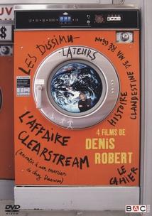 4 FILMS DE DENIS ROBERT - COFFRET DVD