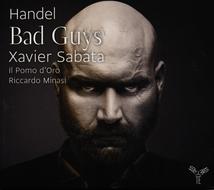 XAVIER SABATA: BAD GUYS