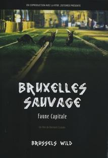BRUXELLES SAUVAGE