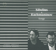 SONGS (+ RACHMANINOV)