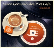 SAINT-GERMAIN-DES-PRÉS CAFÉ, VOL.11