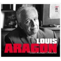 LOUIS ARAGON POÉSIES DEVENUES CHANSONS