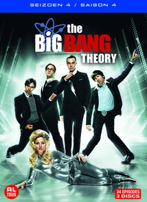 THE BIG BANG THEORY - 4