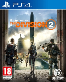 THE TOM CLANCY'S : DIVISION 2