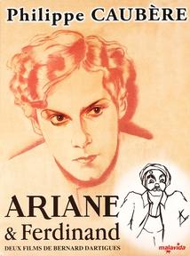 ARIANE & FERDINAND (L'HOMME QUI DANSE - VOLET 3)