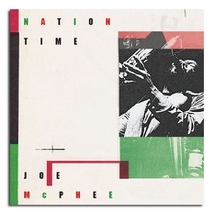 NATION TIME (THE COMPLETE RECORDINGS)