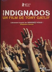 INDIGNADOS / INDIGNEZ-VOUS ! - COFFRET 2 DVD